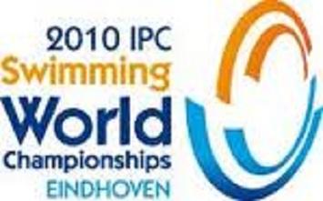 Wereldkampioenschappen zwemmen voor gehandicapten 2010