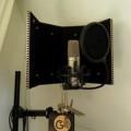 Microfoonstandaard