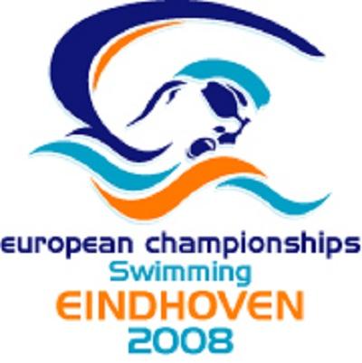 EK zwemmen 2008